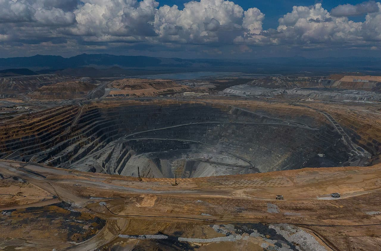 minería en México 1