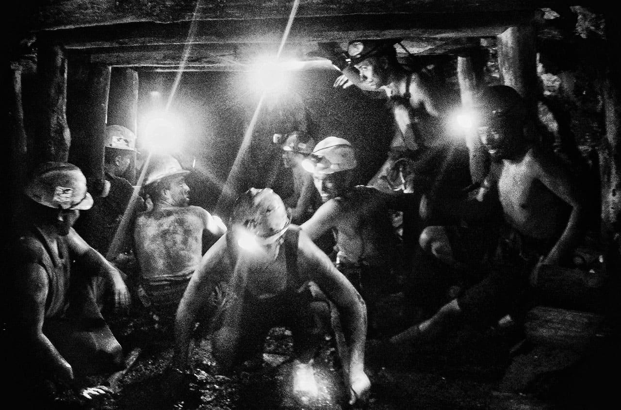 minería en México 7
