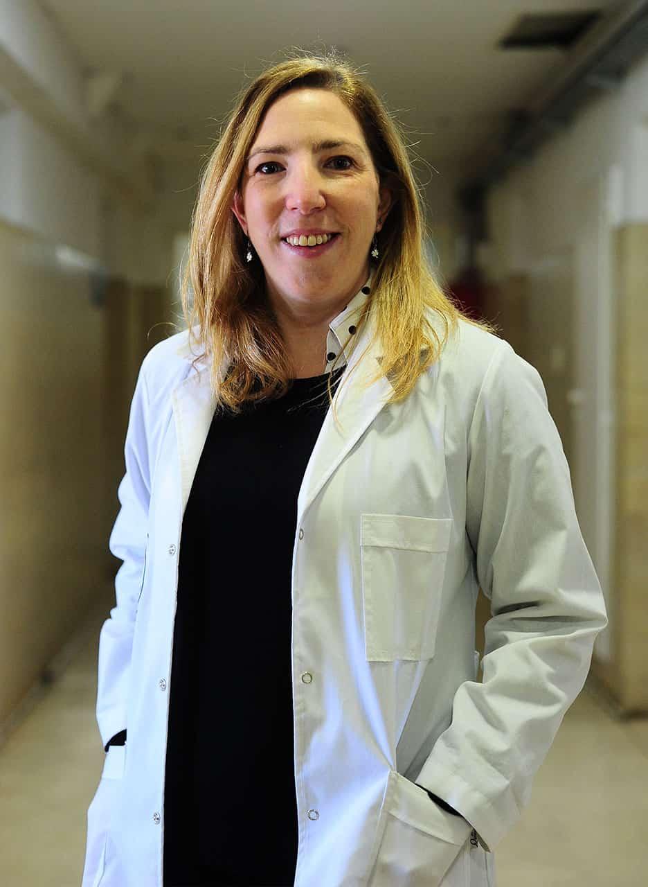 doctora Romina Libster estudio de plasma covid 19 buenos aires argentina