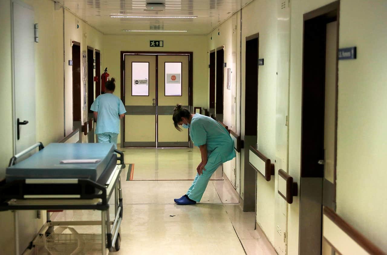 coronavirus en los hospitales sistema de salud américa latina