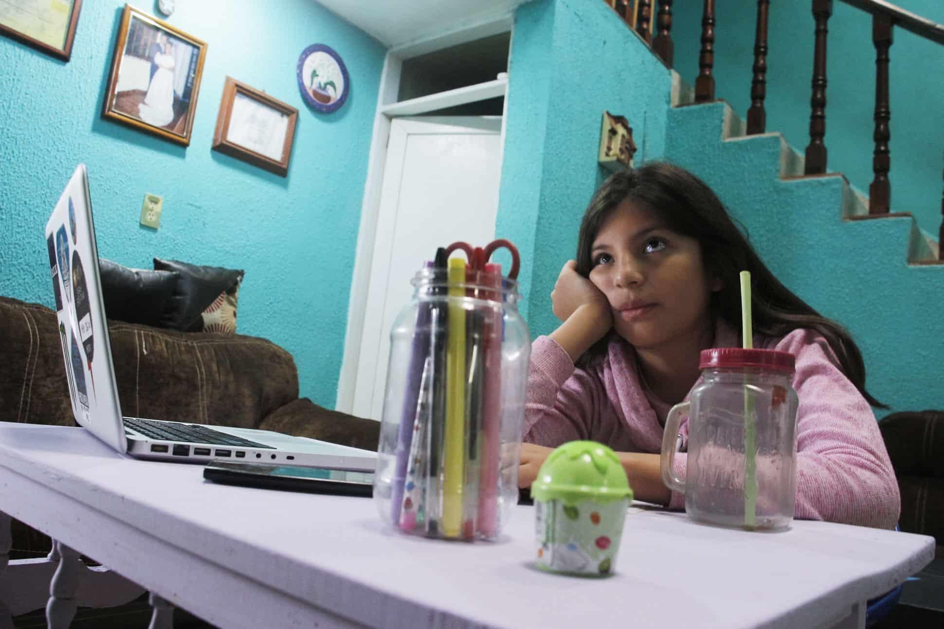 desercion-escolar-educación durante la pandemia covid19 mexico