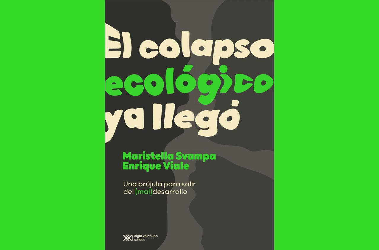 el colapso ecológico