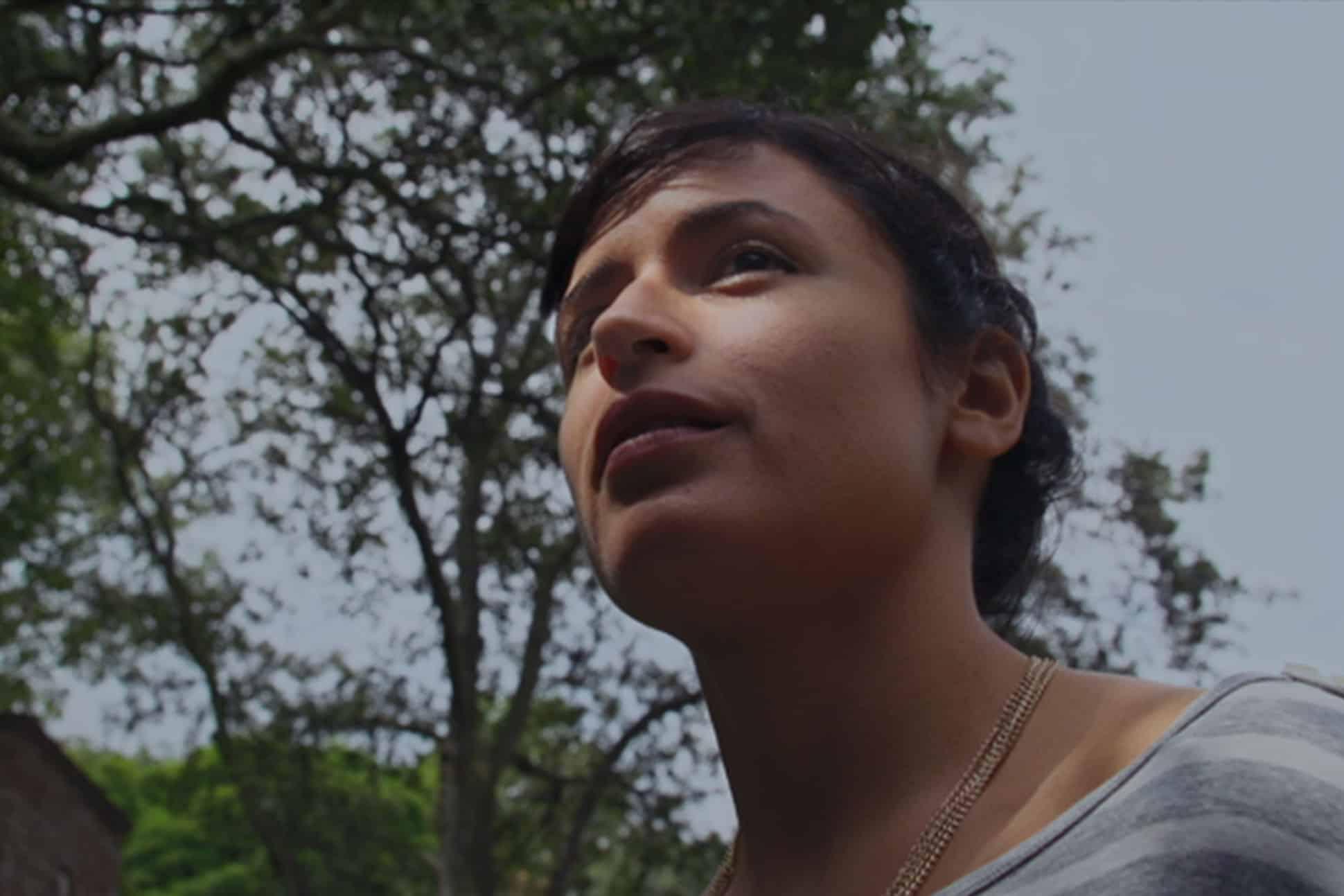 Fuego adentro de Jesús Mario Lozano festival de cine de morelia 2020
