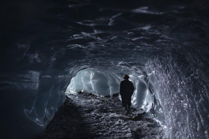 mineros en los andes peruanos la rinconada