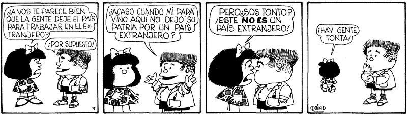 mafalda viñeta