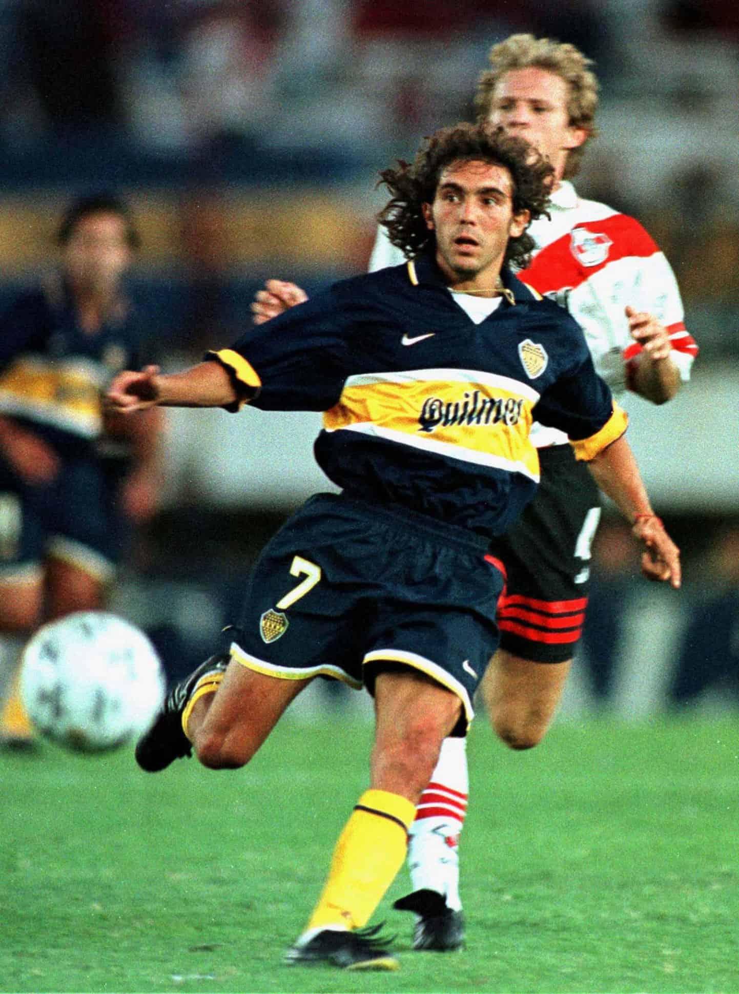 sergio martinez futbolista