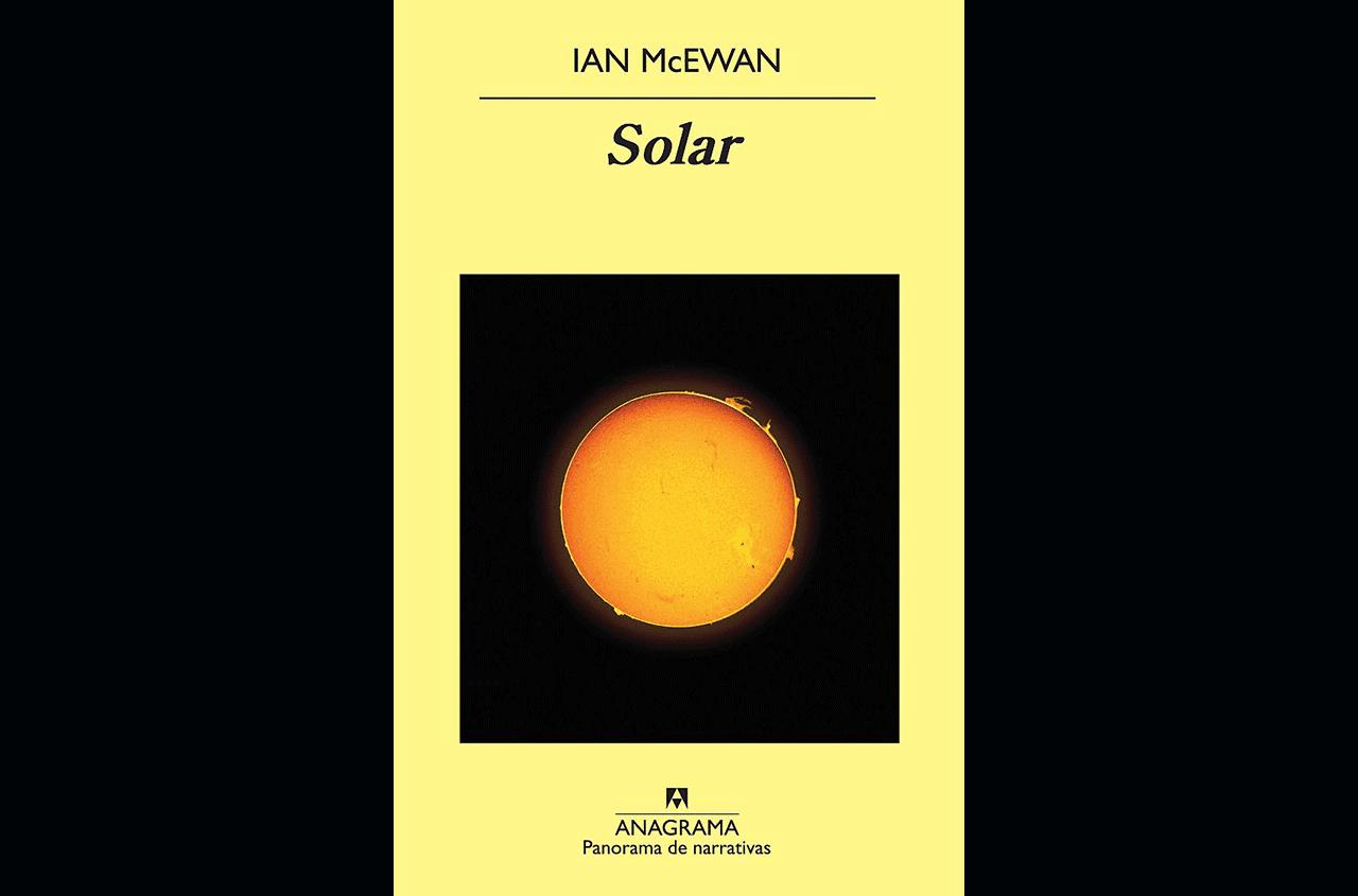 solar ian mcewan