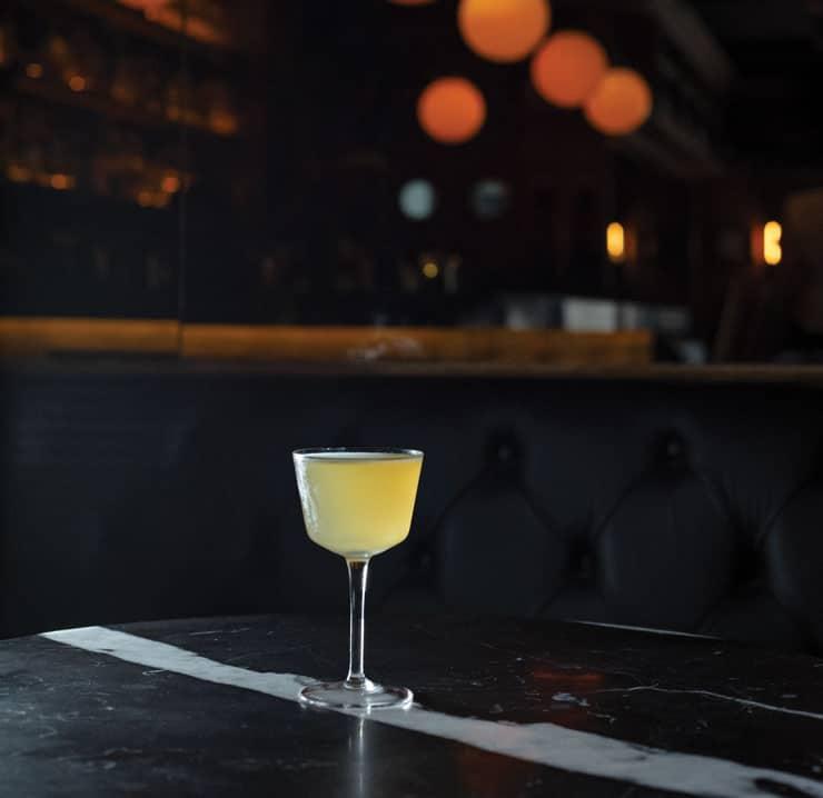 las brujas bar roma norte