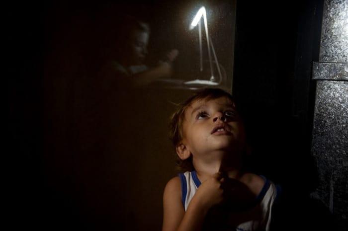 historias de un mundo distinto primer concurso de fotografía gatopardo Silvina Caserta 1