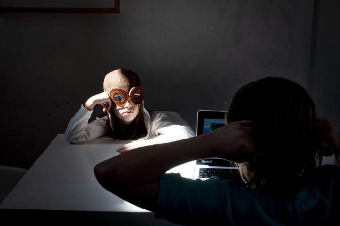 historias de un mundo distinto primer concurso de fotografía gatopardo Silvina Caserta 12