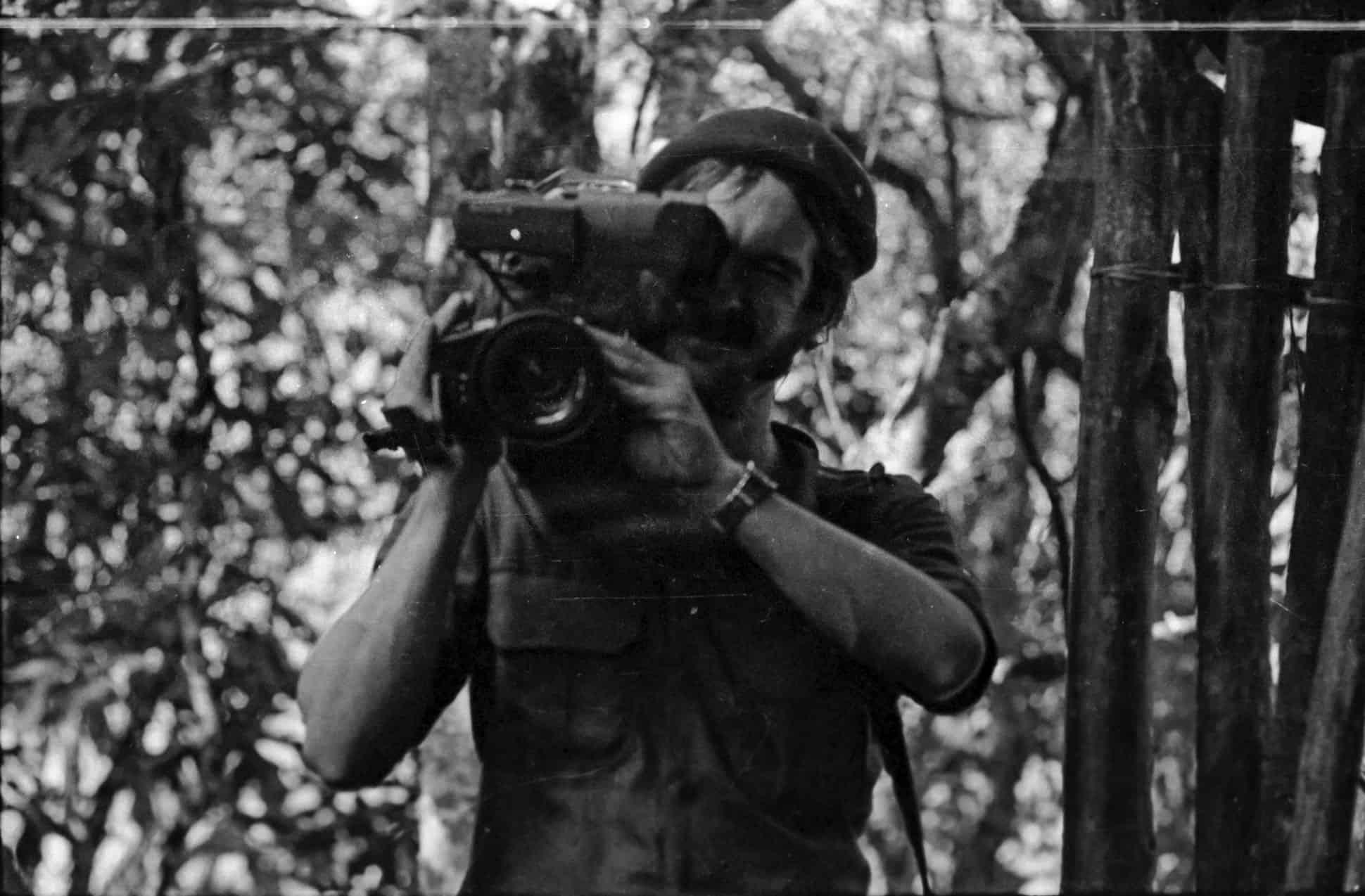 Timochenko lider de las FARC