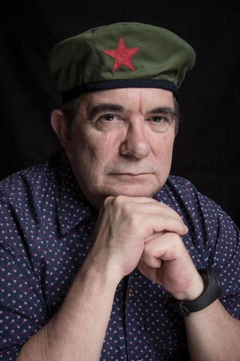 Rodrigo Londoño Timochenko FARC