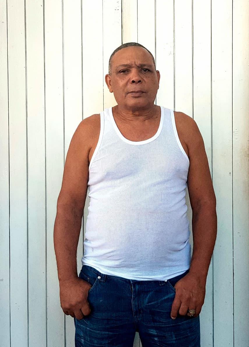 cuba la habana naufragios Orlando Pérez abraham jimenez enoa