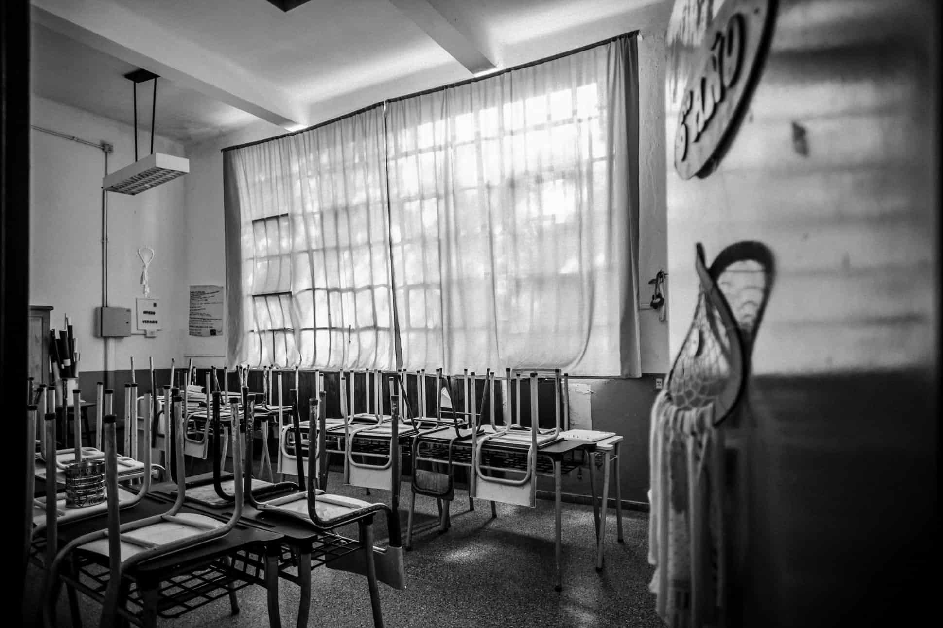 eduacar en tiempos de pandemia