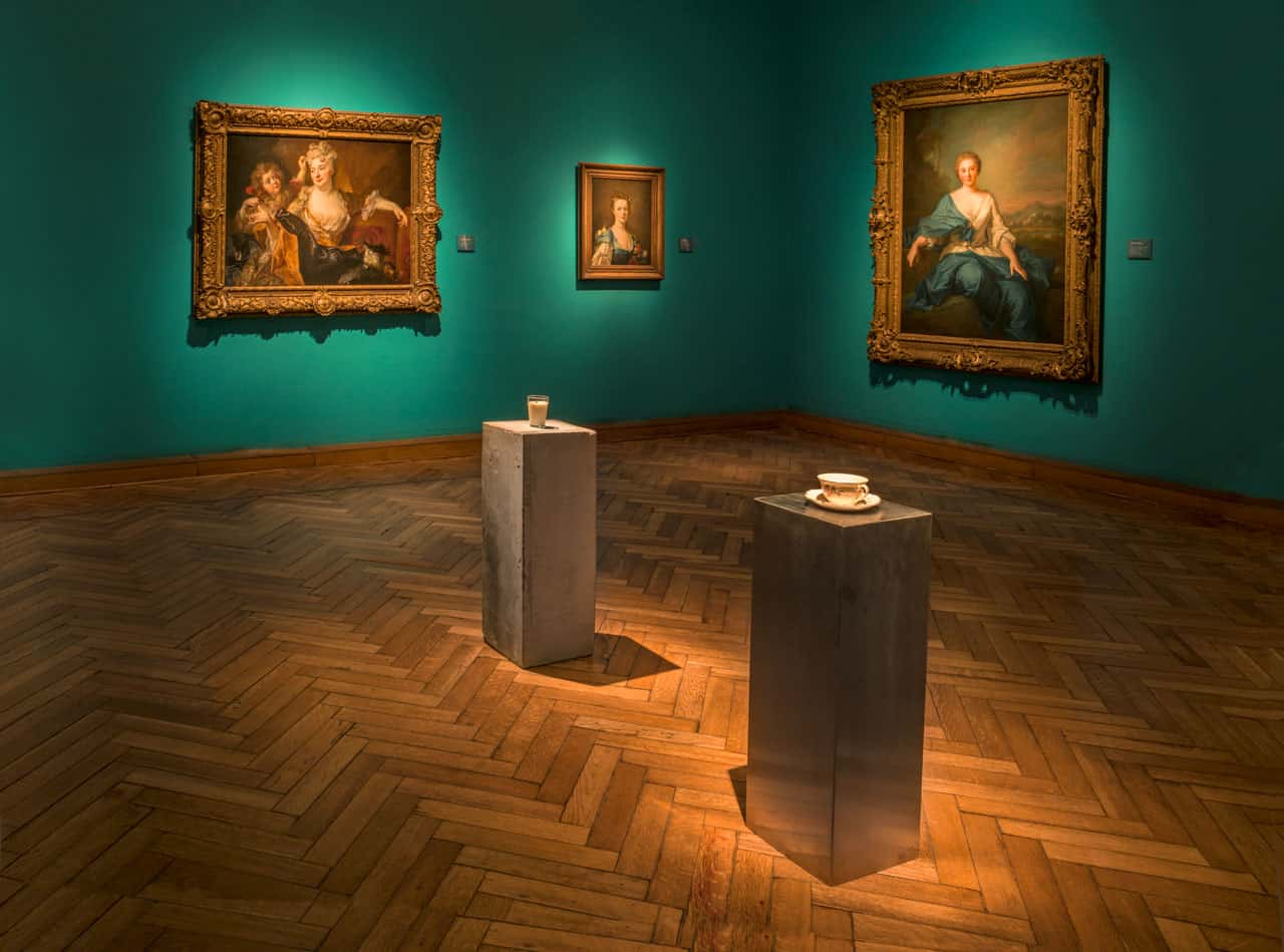 el-millonario-robo-de-la-dictadura-argentina al Museo Nacional de Bellas Artes de Buenos Aires 2