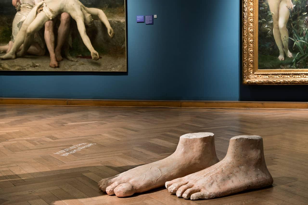 el-millonario-robo-de-la-dictadura-argentina al Museo Nacional de Bellas Artes de Buenos Aires