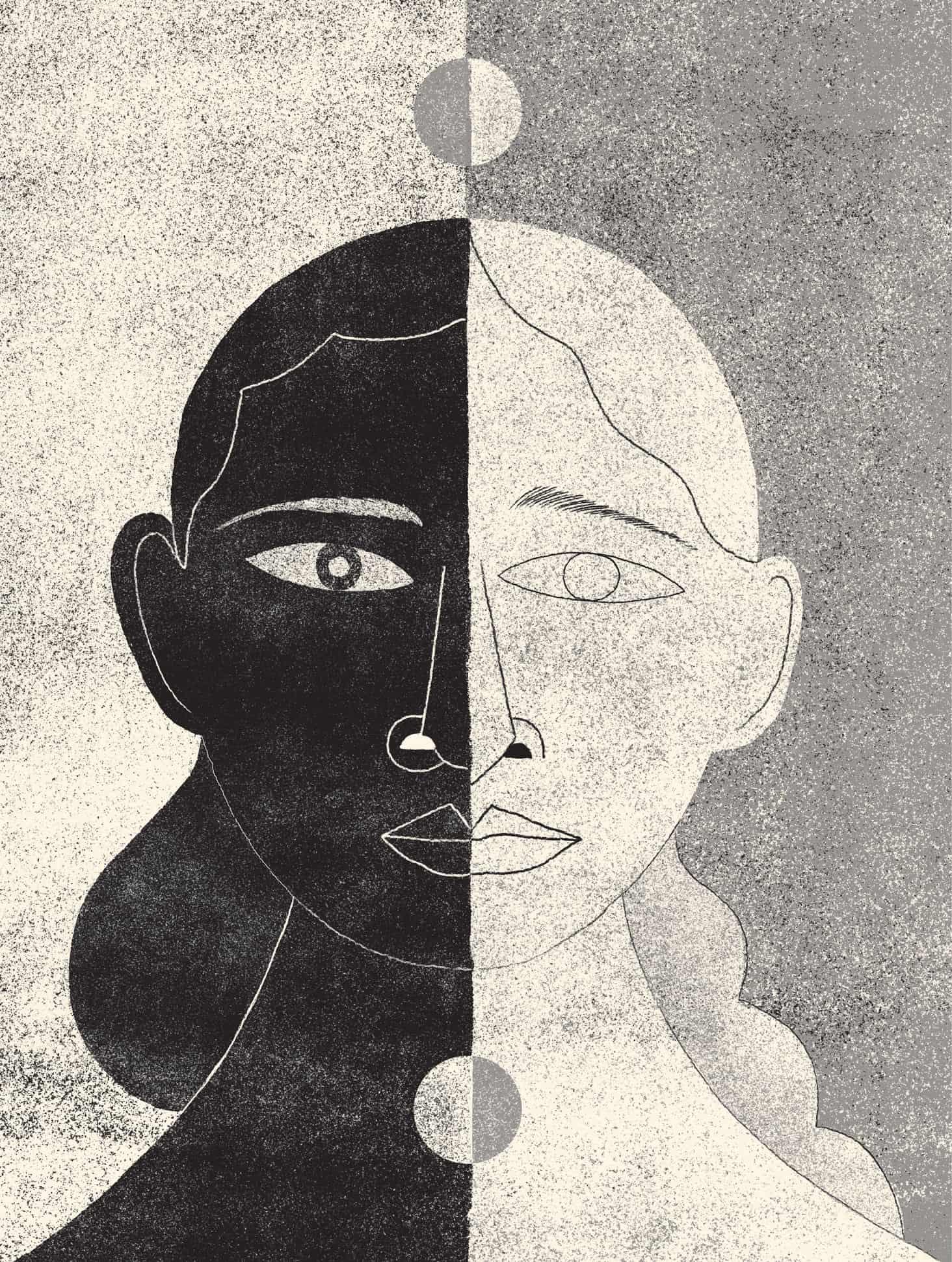 ser mujer en mexico mujeres perito ilustracion de jimena estibaliz
