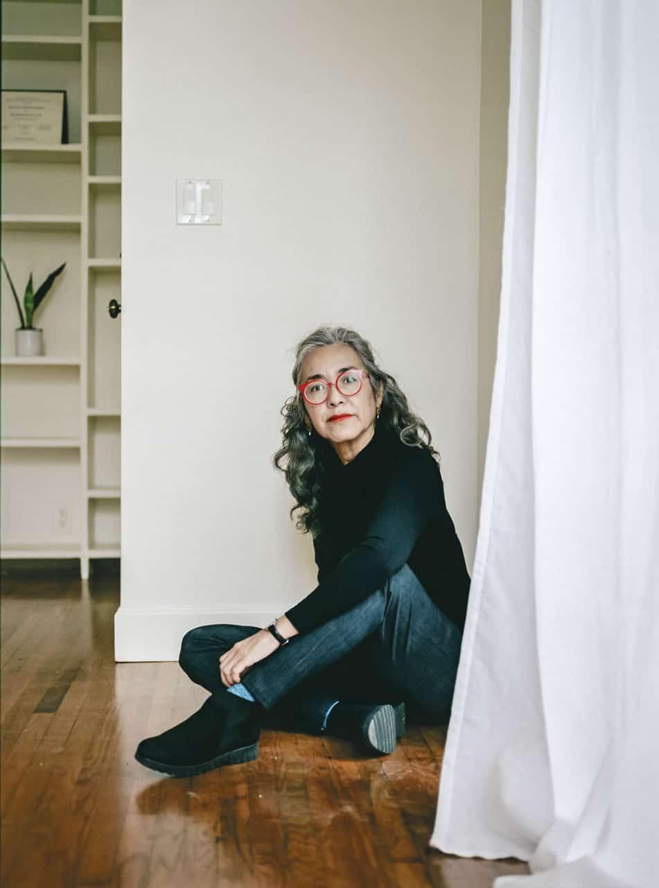 Cristina Rivera Garza Pia Riverola