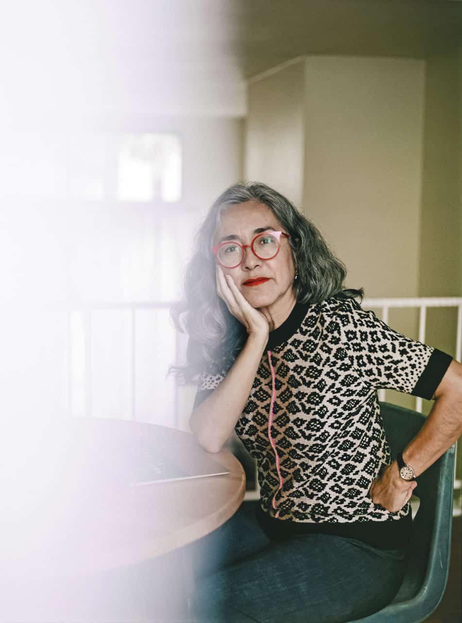 Cristina Rivera Garza autora