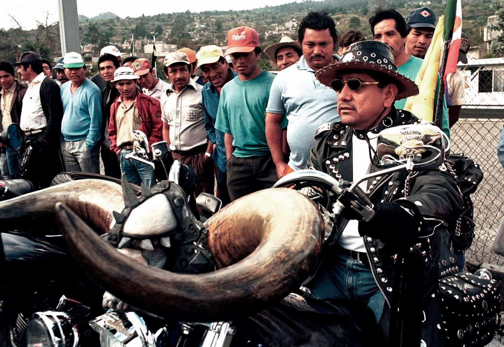 felix salgado moto