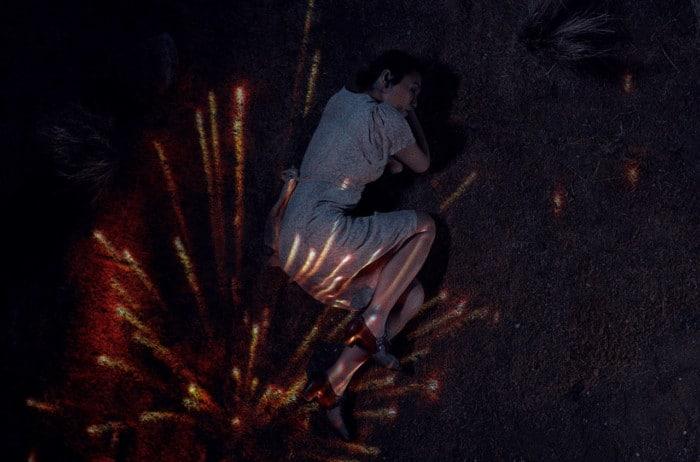Shangri-La cortometraje Isabel Sandoval