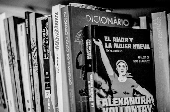 Dora Barrancos fue directora del primer instituto de estudios de género fundado en su país.