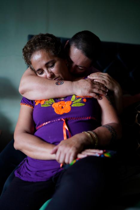 La desaparición forzada es uno de los problemas en materia de derechos humanos más punzantes en México.