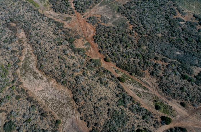 Miles de fosas clandestinas se encuentran desperdigadas a lo largo y ancho de la República Mexicana.