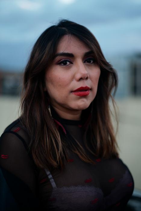 El transfeminismo que propone Siobhan Guerrero lucha por el estudio justo de las alteridades.
