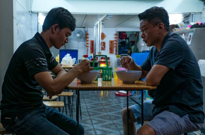 Tsai Ming-liang es uno de los autores más importantes del cine contemporáneo asiático. Days, su película más reciente, se encuentra en cines.