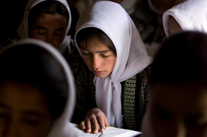 Veinte años después de la caída de las Torres Gemelas en Nueva York, los talibanes vuelven a ganar el poder en Afganistán.