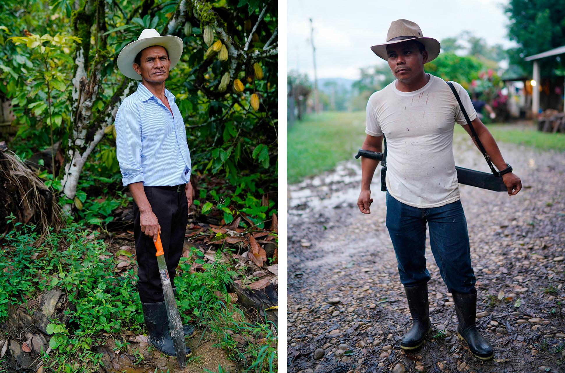 Sembrando vida el proyecto milagro de López Obrador 5
