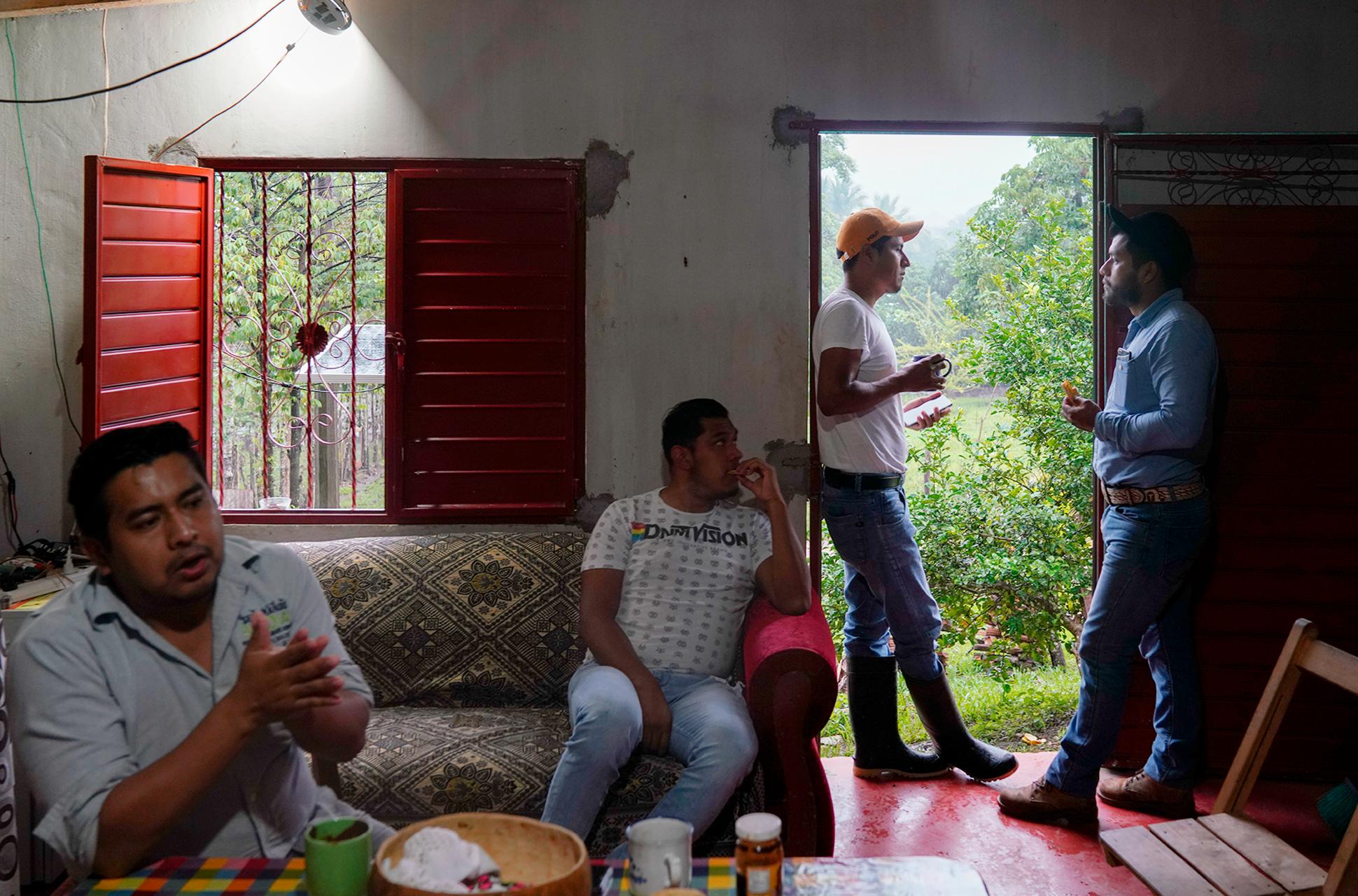 Sembrando vida el proyecto milagro de López Obrador 7